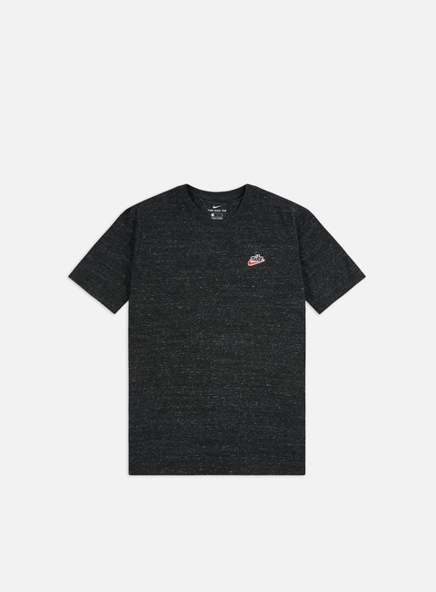 Sale Outlet Short Sleeve T-shirts Nike NSW Heritage LBR T-shirt