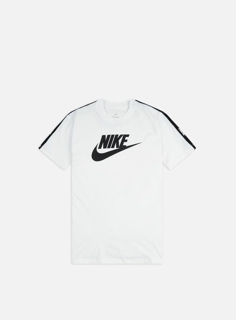 Sale Outlet Short Sleeve T-shirts Nike NSW Hybrid Tape T-shirt