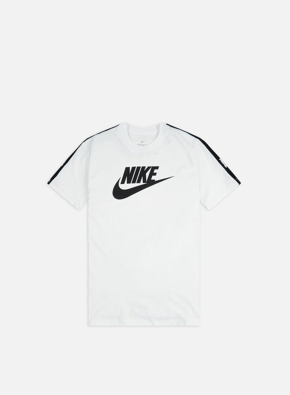 Nike NSW Hybrid Tape T-shirt