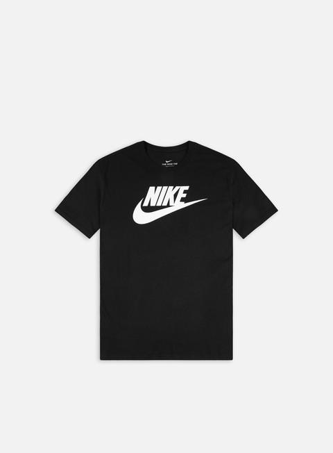 T-shirt a Manica Corta Nike NSW Icon Futura T-shirt