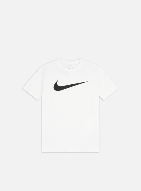 T-shirt a Manica Corta Nike NSW Icon Swoosh T-shirt