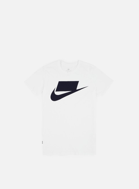 t shirt nike nsw innovation t shirt white obsidian