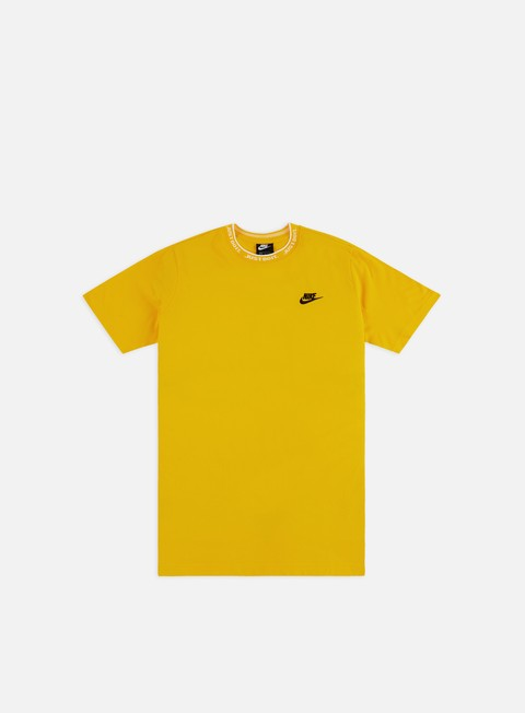 Outlet e Saldi T-shirt a Manica Corta Nike NSW JDI Top Knit T-shirt