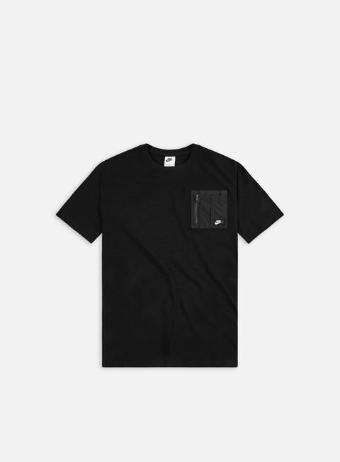 Short sleeve T-shirts Nike NSW Lightweight Modern Essentials Pocket T-shirt