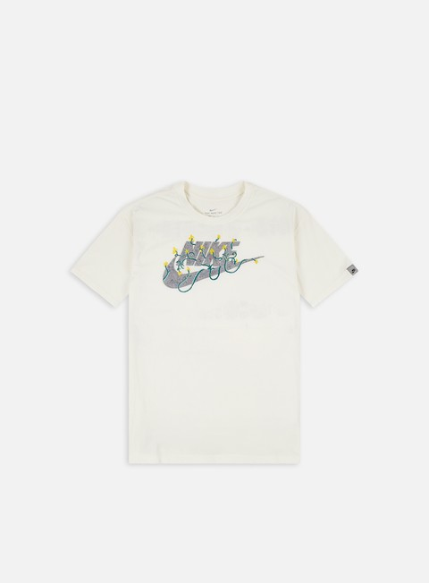 Nike NSW M2Z Embroidery HBR T-shirt