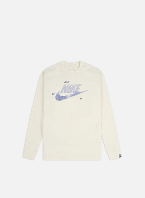 Long Sleeve T-shirts Nike NSW M2Z LS T-shirt