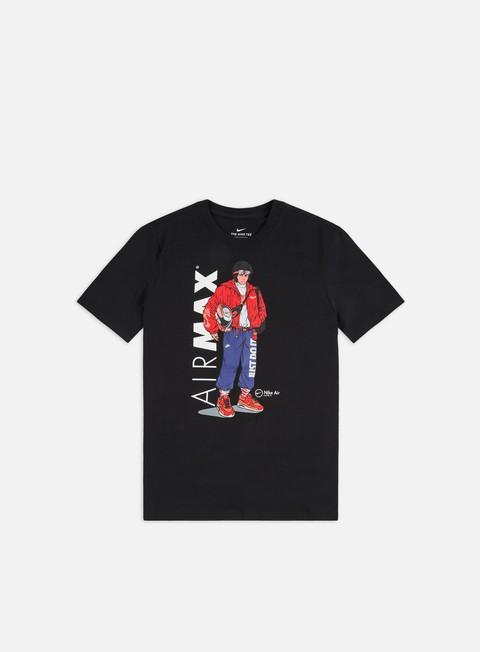 T-shirt a Manica Corta Nike NSW Manga Hypeman T-shirt