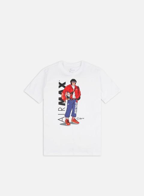 Nike NSW Manga Hypeman T-shirt