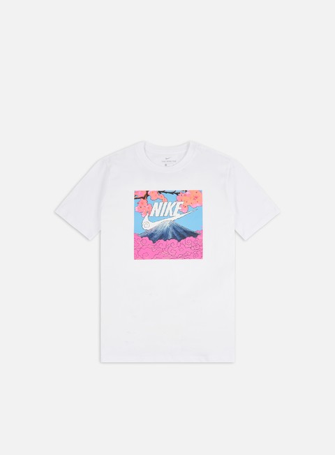 Nike NSW Manga Photo T-shirt