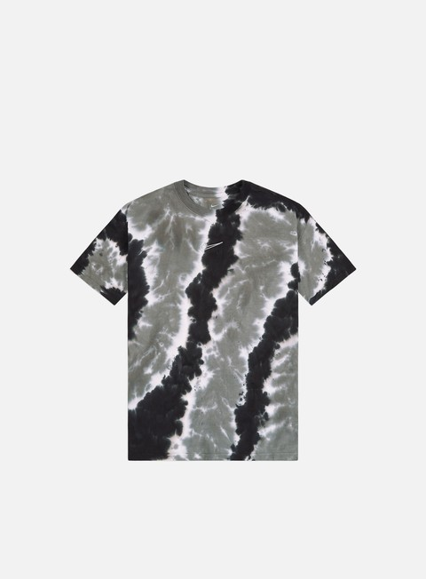 Short Sleeve T-shirts Nike NSW Max90 Wild Tie Dye T-shirt
