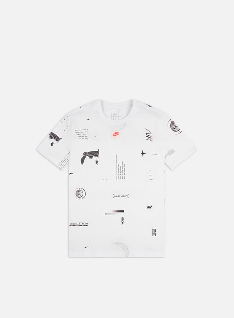 Nike NSW Music AOP T-shirt