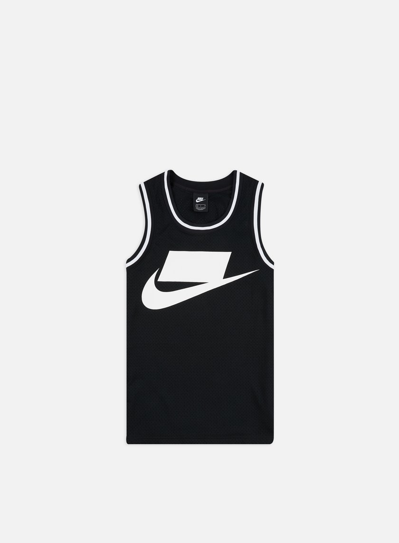 Nike NSW NSP Check Top Tank