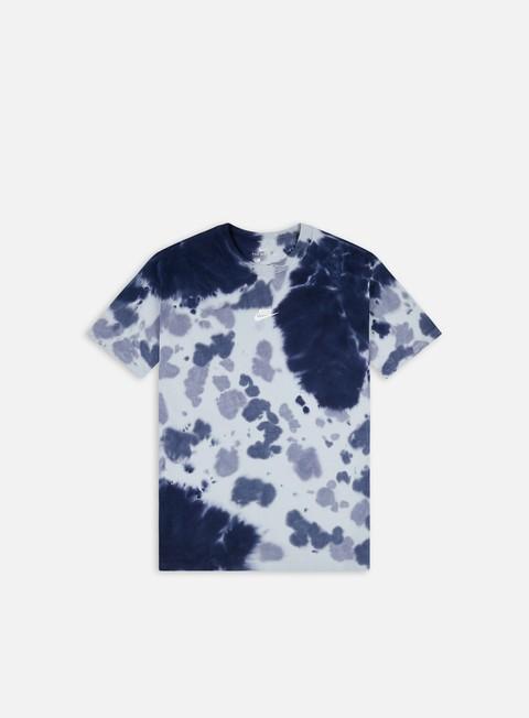 T-shirt a Manica Corta Nike NSW Pre Essential SSNL T-shirt