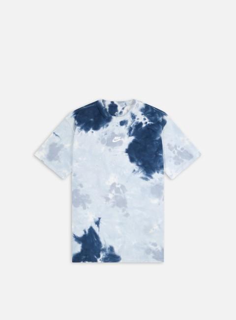 T-shirt tie-dye Nike NSW Pre Essential SSNL T-shirt