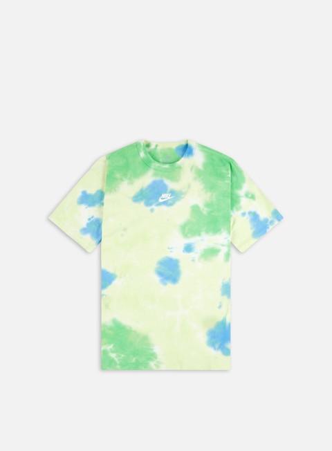 Short sleeve T-shirts Nike NSW Pre Essential SSNL T-shirt