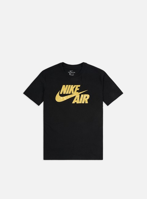 T-shirt a Manica Corta Nike NSW Preheat Nike Air T-shirt