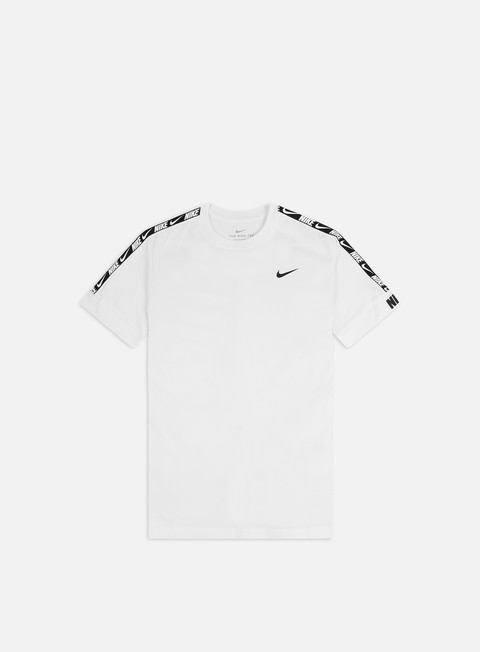 Short Sleeve T-shirts Nike NSW Repeat T-shirt