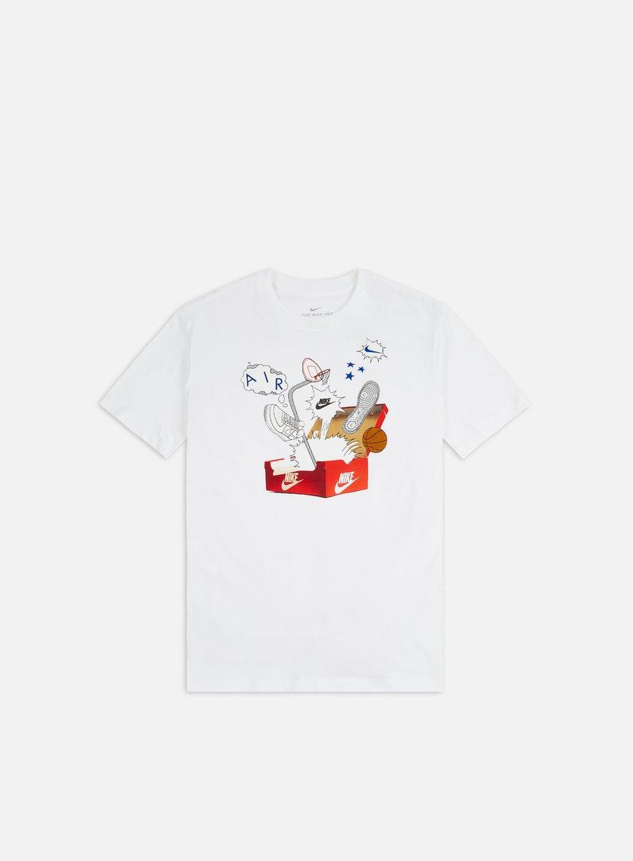 Nike NSW Shoebox Photo T-shirt
