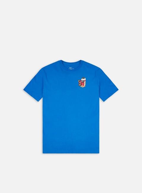 T-shirt a Manica Corta Nike NSW Shoebox T-shirt
