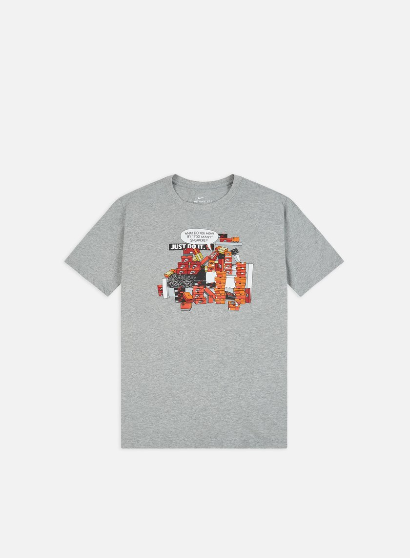 Nike NSW Snkr Cltr 7 T-shirt