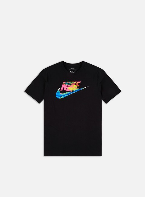 Short Sleeve T-shirts Nike NSW Spring Break HBR T-shirt
