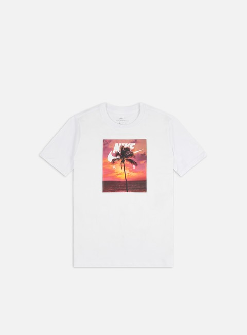 Short Sleeve T-shirts Nike NSW Spring BRK Photo T-shirt