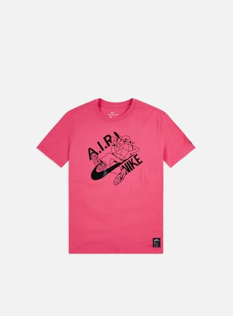 Outlet e Saldi T-shirt a Manica Corta Nike NSW Ssnl 1 T-shirt