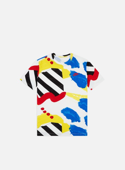 Nike NSW SSNL 2 AOP T-shirt