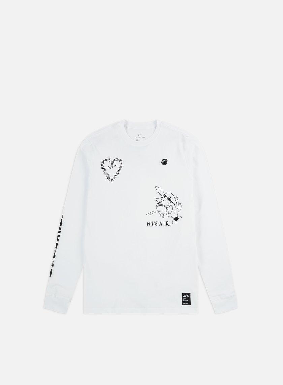 Nike NSW Ssnl 2 LS T-shirt