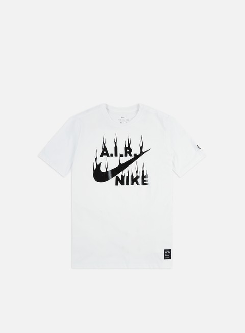 Short Sleeve T-shirts Nike NSW Ssnl 4 T-shirt