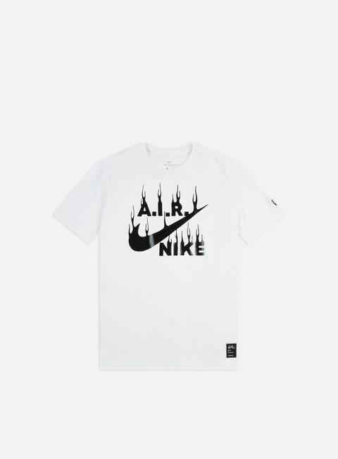 Outlet e Saldi T-shirt a Manica Corta Nike NSW Ssnl 4 T-shirt