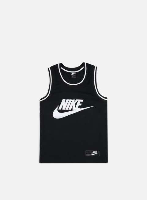 Tank Top Nike NSW Statement Mesh Tank