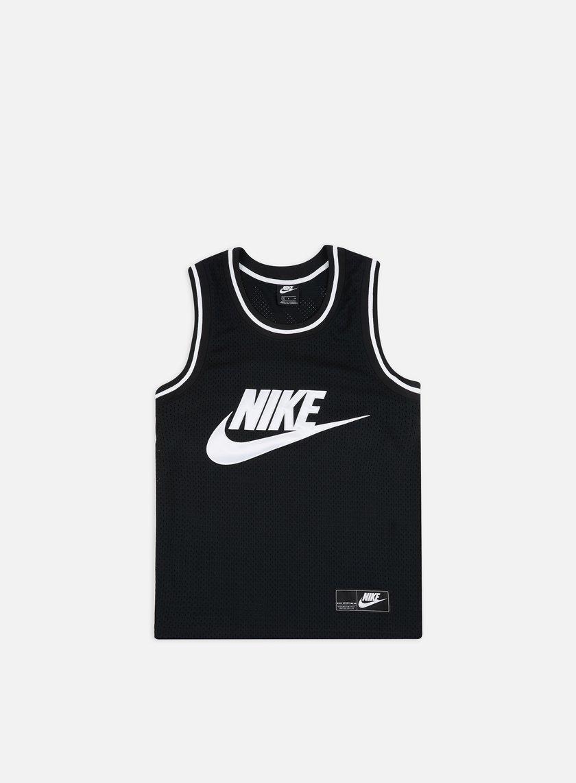 Nike NSW Statement Mesh Tank