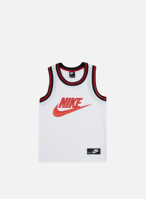 Nike Statement Mesh Tank | Indigo Force | Drome