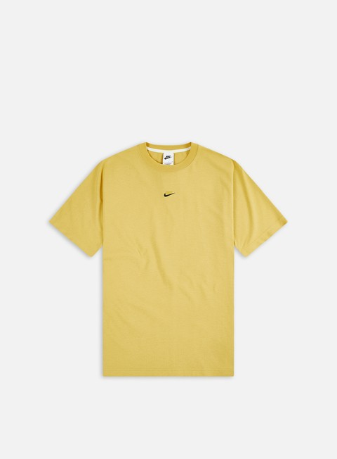 Short sleeve T-shirts Nike NSW Style Essentials T-shirt