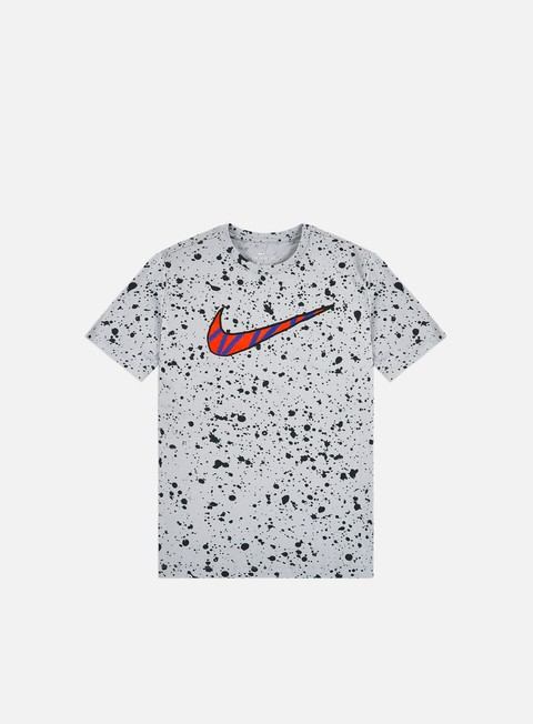T-shirt con Stampa All Over Nike NSW Summer AOP T-shirt