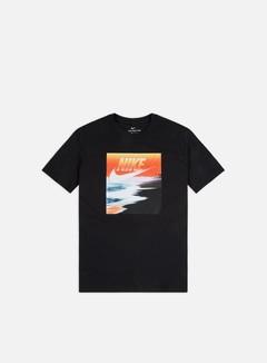 Nike - NSW Summer Photo 3 T-shirt, Black