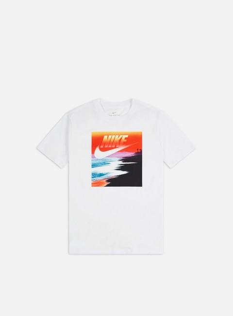 Outlet e Saldi T-shirt a Manica Corta Nike NSW Summer Photo 3 T-shirt