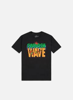 Nike - NSW Summer Wave T-shirt, Black