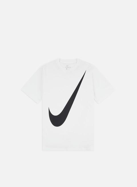 Outlet e Saldi T-shirt a Manica Corta Nike NSW Swoosh 1 T-shirt