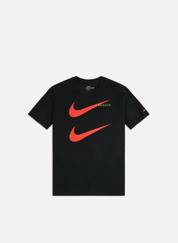 Nike NSW Swoosh 2 PK T-shirt
