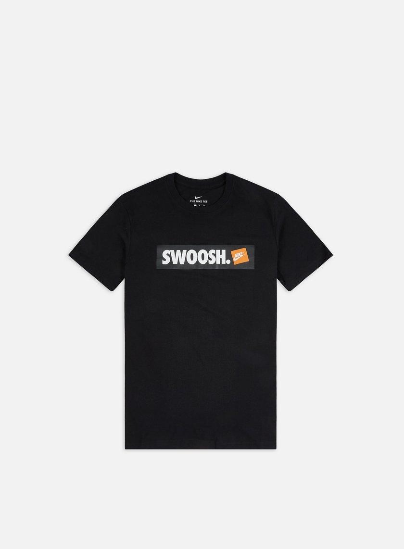 Nike NSW Swoosh Bmpr Stk T-shirt