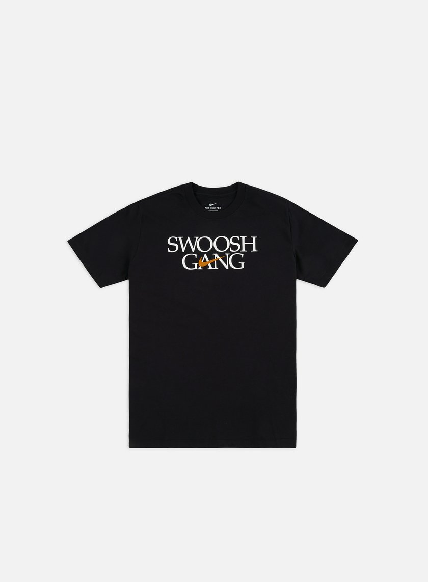 df9b4b2f4 NIKE NSW Swoosh Gang T-shirt € 29 Short Sleeve T-shirts