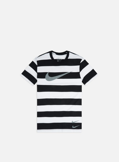 Nike NSW Swoosh Stripe T-shirt