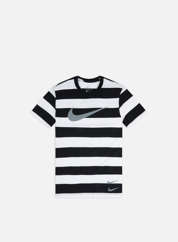 Nike NSW Swoosh Stripe T-shirt