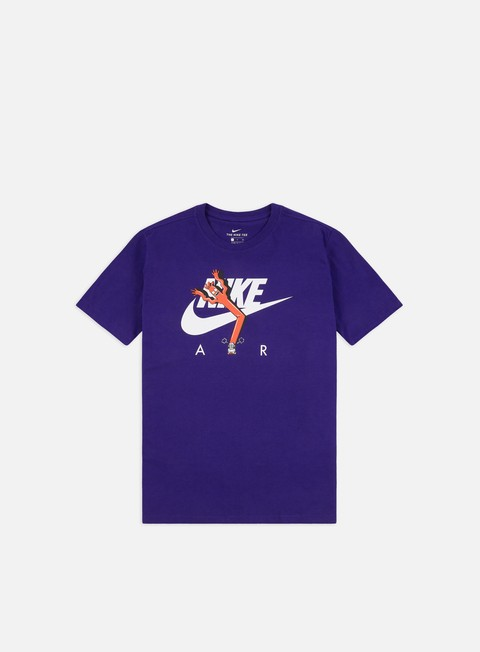 T-shirt a Manica Corta Nike NSW SZNL AM 3 T-shirt