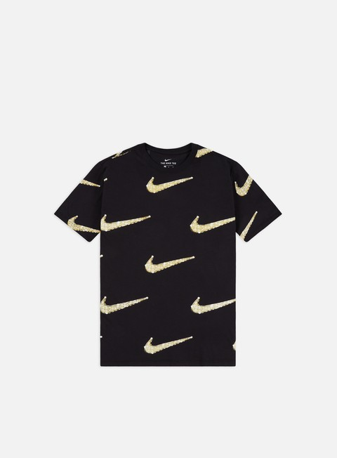 All Over Print T-shirts Nike NSW SZNL STMT 5 T-shirt