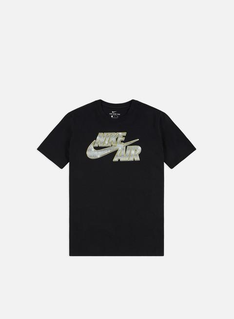 T-shirt a Manica Corta Nike NSW SZNL STMT 6 T-shirt