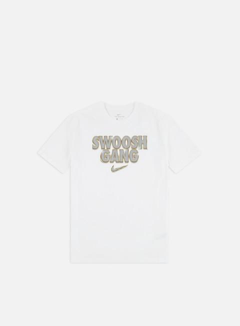 Outlet e Saldi T-shirt a Manica Corta Nike NSW SZNL STMT 7 T-shirt