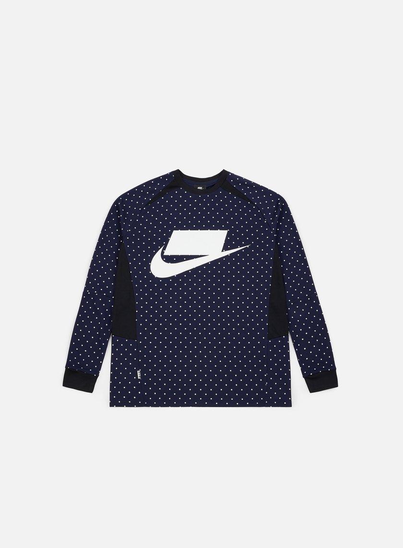 Nike NSW Top Knit LS T-shirt